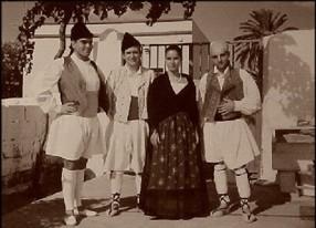 Indumentaria tradicional de Almería (www.portalmeria.com)