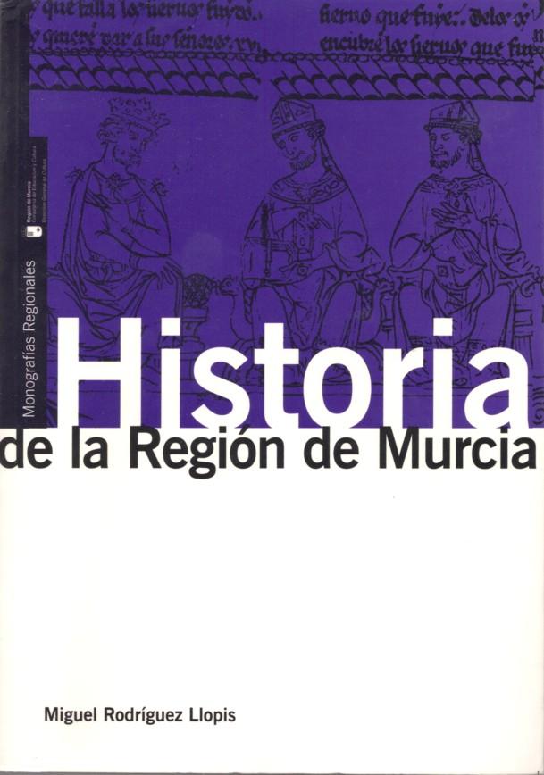 editora regional murcia: